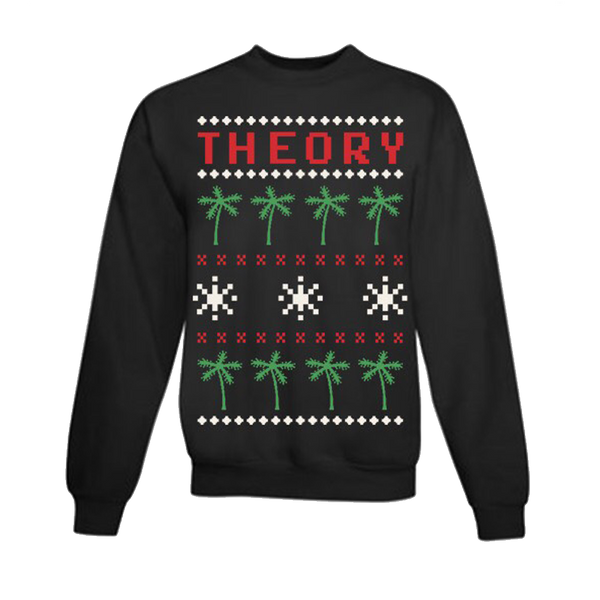 Tacky Holidaze Sweatshirt - Pre-sale