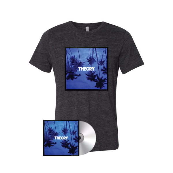 Say Nothing CD Bundle