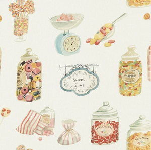 Sweet Shop Fabric