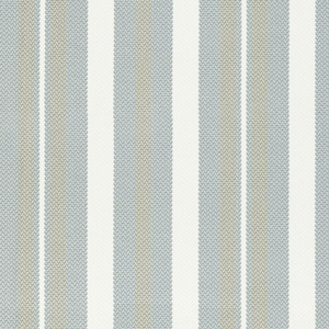 Santorini Stripe Indoor / Outdoor Fabric