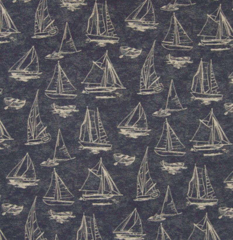 Weekend Sail Fabric