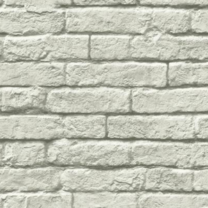 Magnolia Home Brick Wallpaper