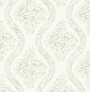 Magnolia Home  Coverlet Wallpaper