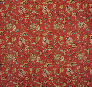 French General Josephine Fabric