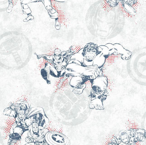 Marvel Avengers Wallpaper