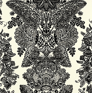 Lace Wallpaper