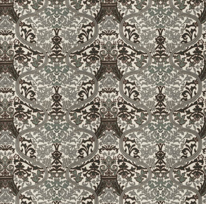 Critics Damask Fabric