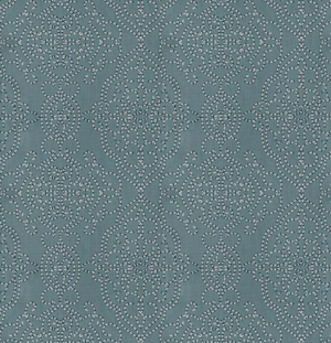 Indie Damask Fabric