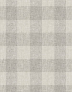 Buffalo Checked Fabric