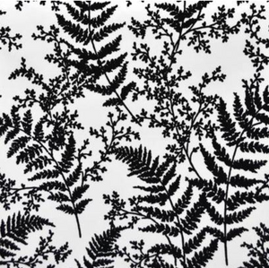 Magnolia Home Forest Fern Wallpaper