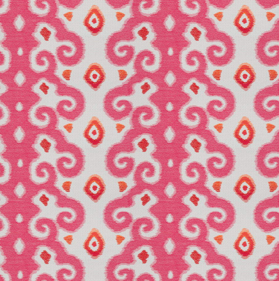 Bhutan Indoor/Outdoor Fabric - Urban American Dry Goods Co.