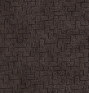 Bevel Faux Leather Fabric