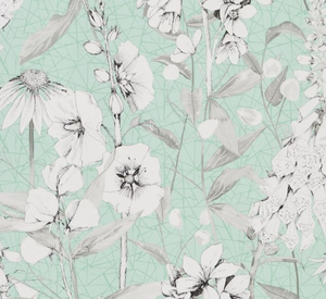 Emilie Wallpaper Swatch
