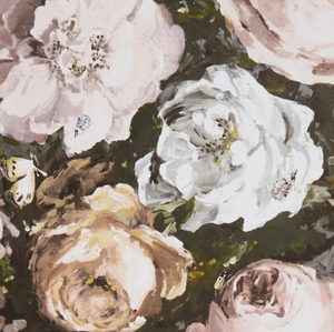 Bed of Roses Wallpaper