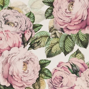 The Rose Fabric