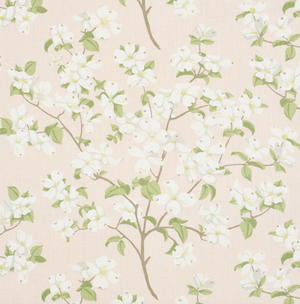Blooming Branch Fabric