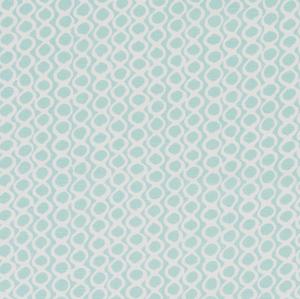Sunset Key Bubble Dot Fabric
