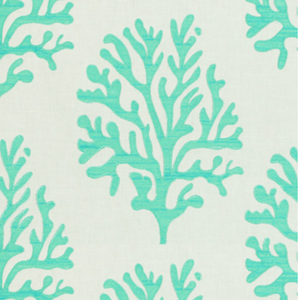 Seafan Fabric