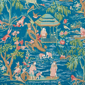 Yangtze River Fabric