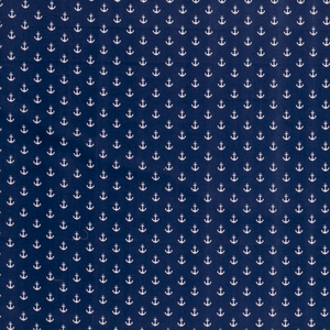Anchors Fabric