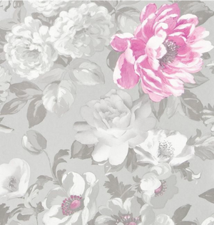 Roseus Wallpaper Swatch