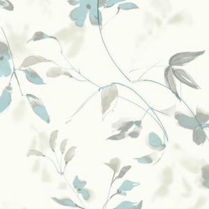 Linden Floral Wallpaper