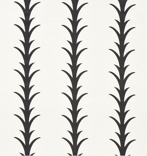Acanthus Stripe Fabric