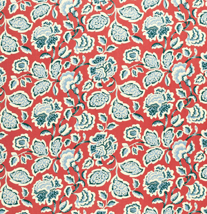 Deco Flower Fabric
