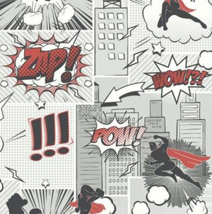 Comix Hero's Wallpaper