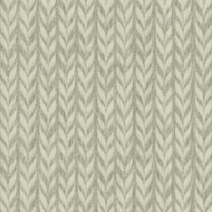 Graphic Knit Wallpaper