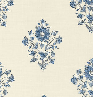 Beatrice Bouquet Fabric