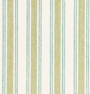 Leah Stripe Fabric