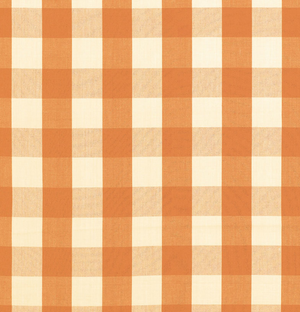 Camden Cotton Check Fabric