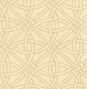 Durance Embroidered Fabric