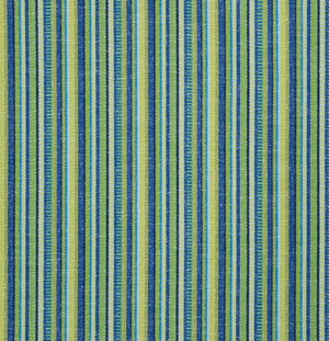 Primavera Stripe Fabric