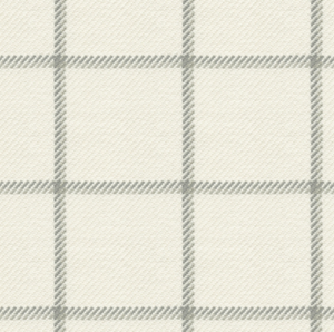 Harbord Window Pane Check Fabric