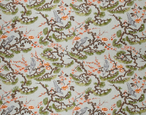 In the Woods Fabric