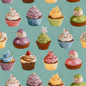 Patisserie Fabric