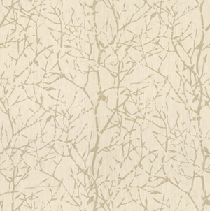 Branches Fabric