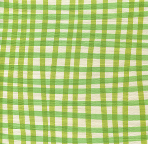 Country Check Fabric