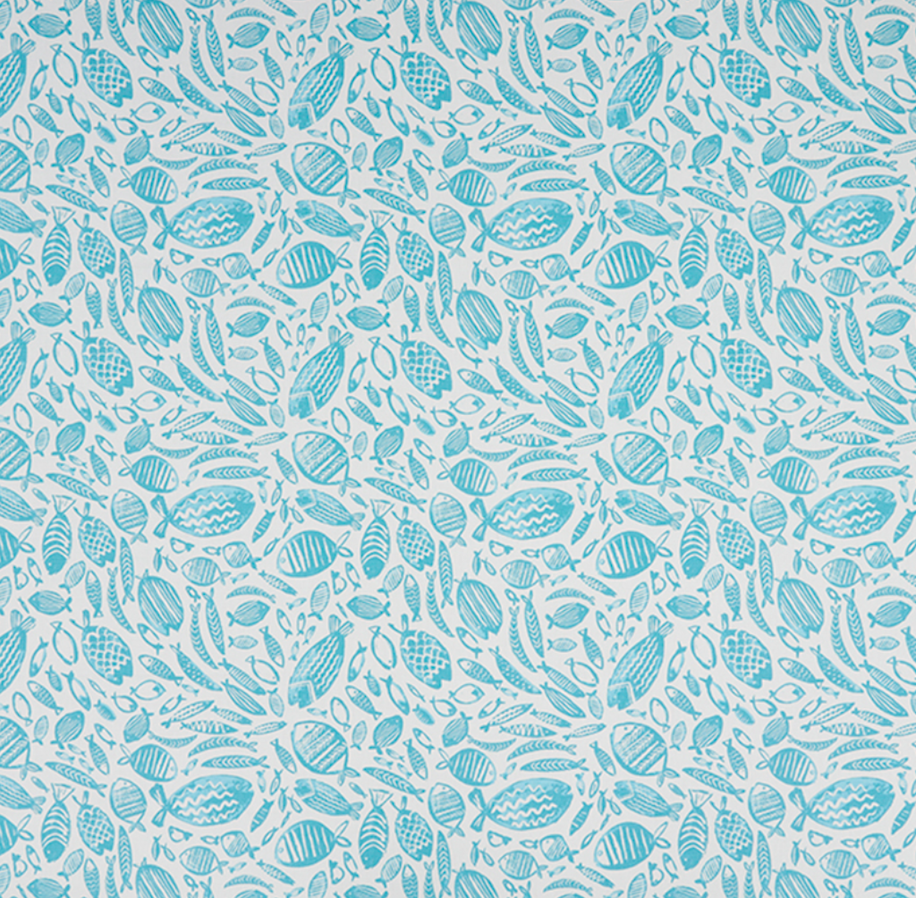 Trawler Fabric