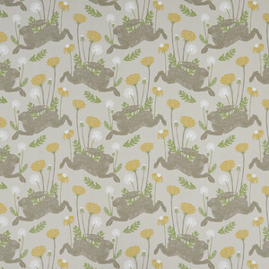 March Hare Fabric