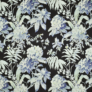Washington Floral Fabric