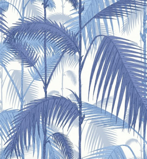 Palm Jungle Fabric