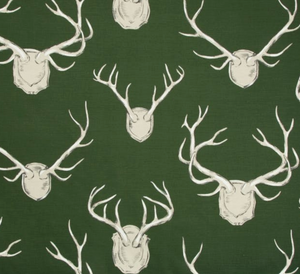 Antlers Fabric