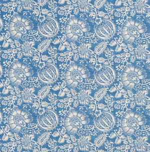 Pomegranate Print Fabric