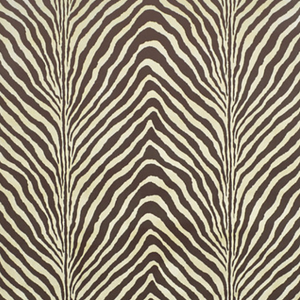 Bartlett Zebra Fabric