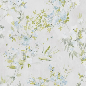 Faience Wallpaper