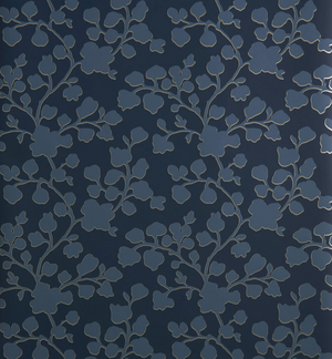 VY Floral Shadow Wallpaper
