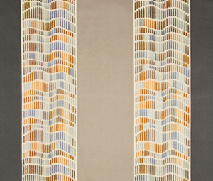 Cantor Stripe Fabric
